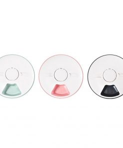 automatic pet feeder 3 color