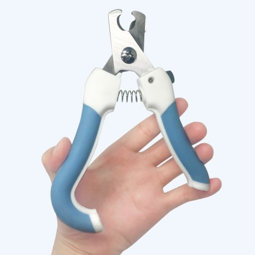 Cat nail clippers show