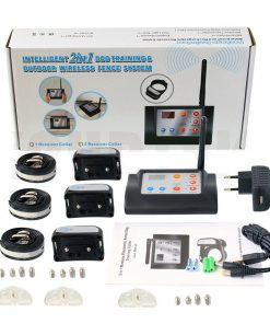wireless dog fence kits