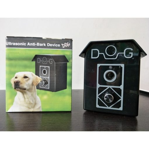 Waterproof outdoor anti barking device with package 2