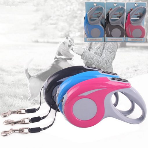 Kong leash Automatic Retractable Dog Leash all color show
