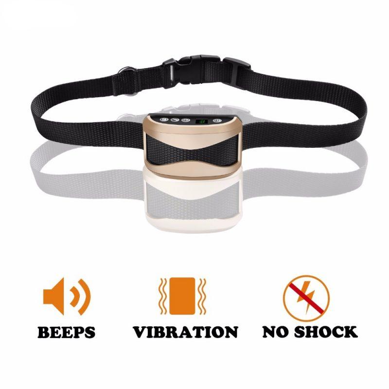 anti bark collar
