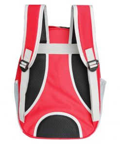 dog carrier backpack back