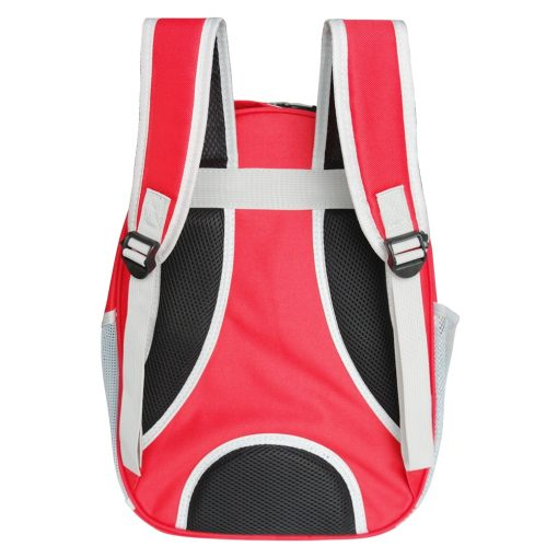 dog carrier backpack back