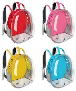 dog carrier backpack different color