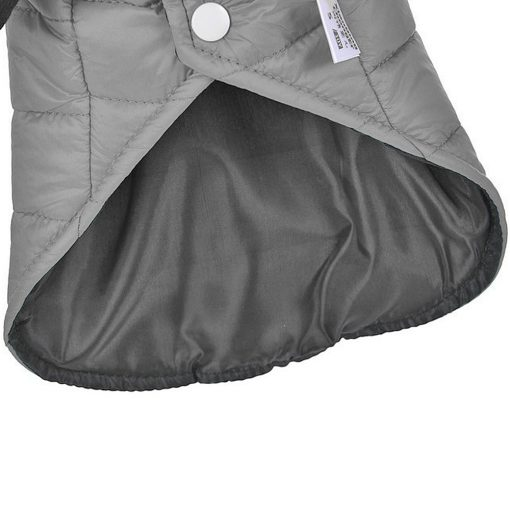 Dog Jacket bottom