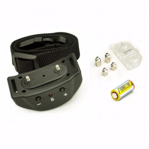 Dog Bark Collar kit