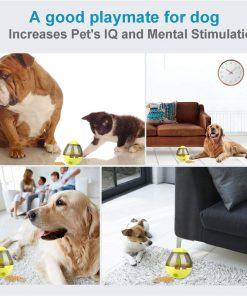 interactive dog toys dog puzzle toys guider