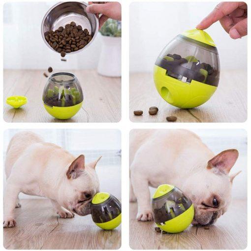 interactive dog toys dog puzzle toys gudier 2